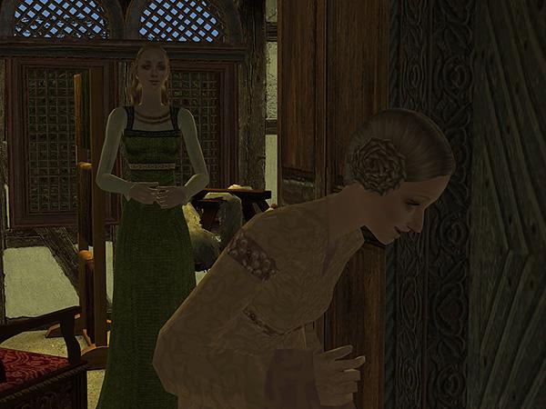 Githa was aghast.