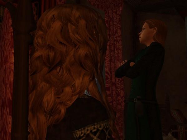 Cynan turned his face away.