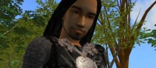 Preview image for Egelric looks for Malcolm
