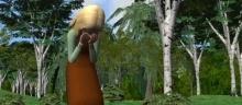 Preview image for Iylaine goes to the glade