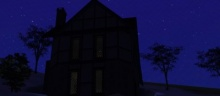 Preview image for Sir Sigefrith fears the home lights